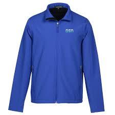 Crossland Soft Shell Jacket Size Chart Crossland Soft Shell Jacket Mens