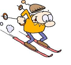 Znalezione obrazy dla zapytania narciarz