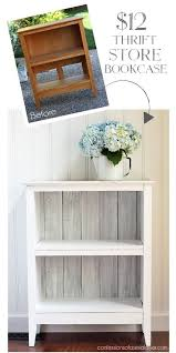cheap reclaimed wood furniture. reclaimed wood bookcase from confessions of a serial doityourselfer cheap furniture