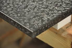 hand hammered patina finish pewter countertop