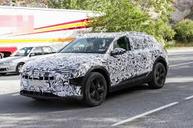 2018 audi electric car. interesting electric voggenreiter said audi was involved through the volkswagen group with rival  firms such as ford bmw and daimler in ensuring thereu0027s a fastcharging network  for 2018 audi electric car u