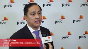 Carl Salas, PwC @ US Preview Event, PwC's Global Entertainment ...