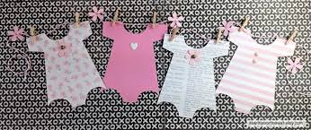 Cute Baby Shower Decorations Its Written On The Wall Looking For Cute Baby Shower Decorations
