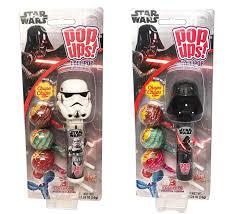 Star Wars Light Up Lollipops Best Star Wars Candy In 2020 Technobuffalo
