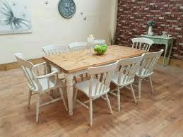 farmhouse style dining table set reclaimed wood farm table modern round dining table country farm tables and chairs dining table top