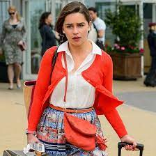 Pin by Rute Coelho on Me Before You ♥❤️I'll be walking beside you every  step of the way.Love,Will. | Fashion, Pretty outfits, Movies outfit