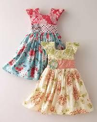 Childrens Dress Patterns