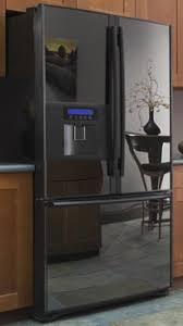 kenmore black refrigerator. kenmore-refrigerator-elite-trio-black-pearl.jpg kenmore black refrigerator .