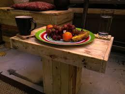 rustic pallet furniture. Palletso Rustic Pallet Furniture L