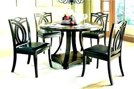 kitchenette table and chair sets kitchen chairs set for small round dining tables ikea choosing