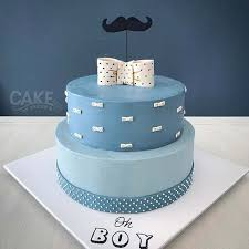 21 Cool And Creative Ideas For A Boys Baby Shower Stayglam