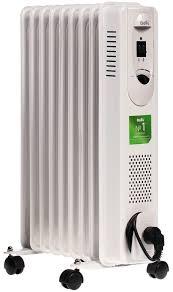 "<b>Радиатор масляный Ballu</b> ""Comfort <b>BOH</b>/<b>CM</b>-<b>07WDN</b>"", 1,5 кВт, 7 ..."