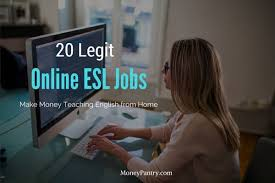 Best Places To Search For Jobs 20 Best Places To Find Esl Teaching Jobs Online Moneypantry