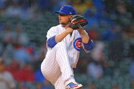 Chicago Cubs Depth Chart 2017 2017 Cubs Victories Revisited May 23 Cubs 4 Giants 1