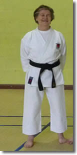 Karate Lessons Chandlers Ford,Eastleigh,Southampton