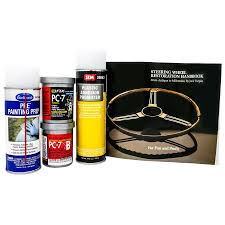 eastwood steering wheel repair kit
