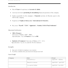 Awesome Resume Jobstreet Sample Photos Example Resume And