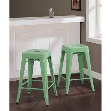 55 most dandy metal inch counter stools in green for home furniture ideas pier one stool swivel bar with backs depot target dining room purple teal wicker pier one counter stools a29