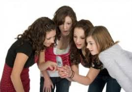 Teens and Mobile Phones   Pew Research Center Dreamstime com
