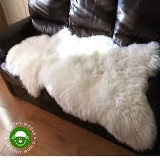 genuine sheepskin rugs also giant 160 cm rare size eur 55 00 pic ie