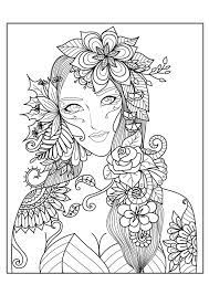This set of coloring pages is selected precisely for that purpose. Hard Coloring Pages For Adults Best Coloring Pages For Kids