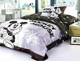 mickey mouse queen bedding sheets queen size mickey mouse king size comforter set bedding trends queen sets cars