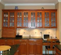 creative trendy glass for cabinet doors kitchen door insert with inserts matt and home design awesome