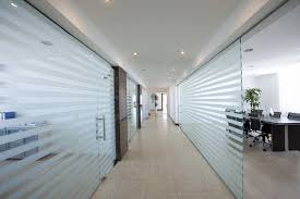 contemporary glass office. Glass Office Partitions Ideas Contemporary Design Room Dividers M