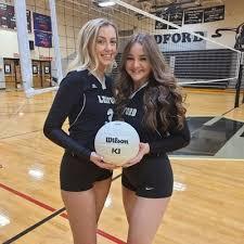 "Ledford Volleyball on Twitter: ""Congratulations Lorin, Amya ..."