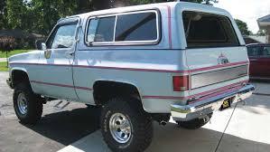 Tim Arnett's 1991 Chevy K5 Blazer | LMC Truck Life