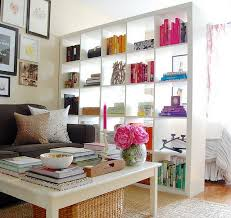 Room Divider Bookcase Brilliant Bookcase Room Divider Design Top 25 Ideas  About Room