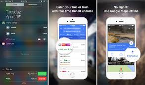 google launches 'travel times' maps extension for ios discovrpop Google Maps Travel Time googlemaps once installed, you will get the option to add travel times into notification center it displays the estimated time to go to work or home google maps travel time in seconds