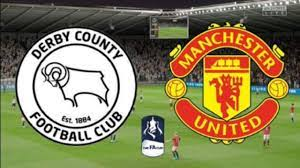 Derby vs Manchester United Live Stream, Where To Watch & Starting XI - The  Score Nigeria
