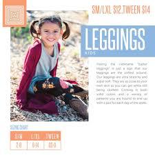 Lularoe Kids Size Chart Lularoe Sizing Size Charts Size Guide Lularoe Jenn King