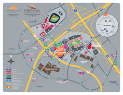 Red Light Ticket Atlanta Ga Directions And Parking Cobb Galleria Centre