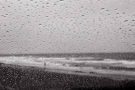 حقیقت ساحل و باران