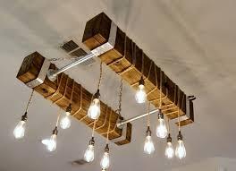 simple diy chandelier ideas for beginners