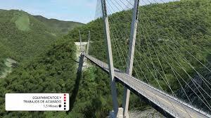 Chirajara Bridge Designer