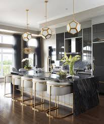 Black White Gold Interior Design Yes Please Who Else Is Feeling This Black White Gold