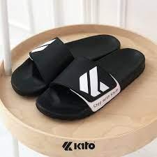 Kito รองเท้าแตะ รองเท้าผู้หญิง รองเท้าผู้ชาย AH68