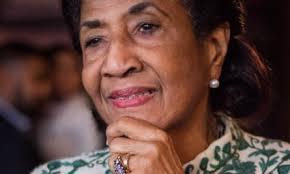 Letter: Patsy Robertson obituary   Jamaica   The Guardian