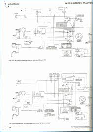 john deere solenoid wiring diagram hydraulic valve starter transmission relay ford on lawn tractor lt155
