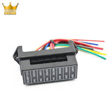 china wholesale 12v fuse holder automotive tractor fuse box for ford tractor fuse box china wholesale 12v fuse holder automotive tractor fuse box for cars