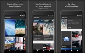 11 Best Wallpaper Apps for Android ...