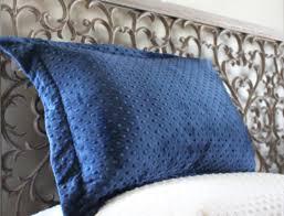 top pillow sham — pillow and blanket  sew a pillow sham flange