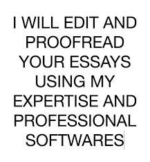 essay proofread proofread and edit your 1000 word essay with one day