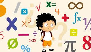 Resultado de imagen para imagen matemáticas