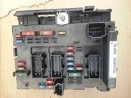 peugeot bsm b3 fuse box diagram peugeot 406 forum peugeot central
