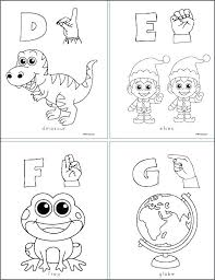 Coloring Alphabet Printables Coloring Pages Alphabets Coloring Pages