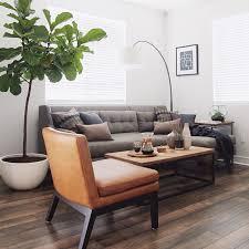 parker leather slipper chair west elm